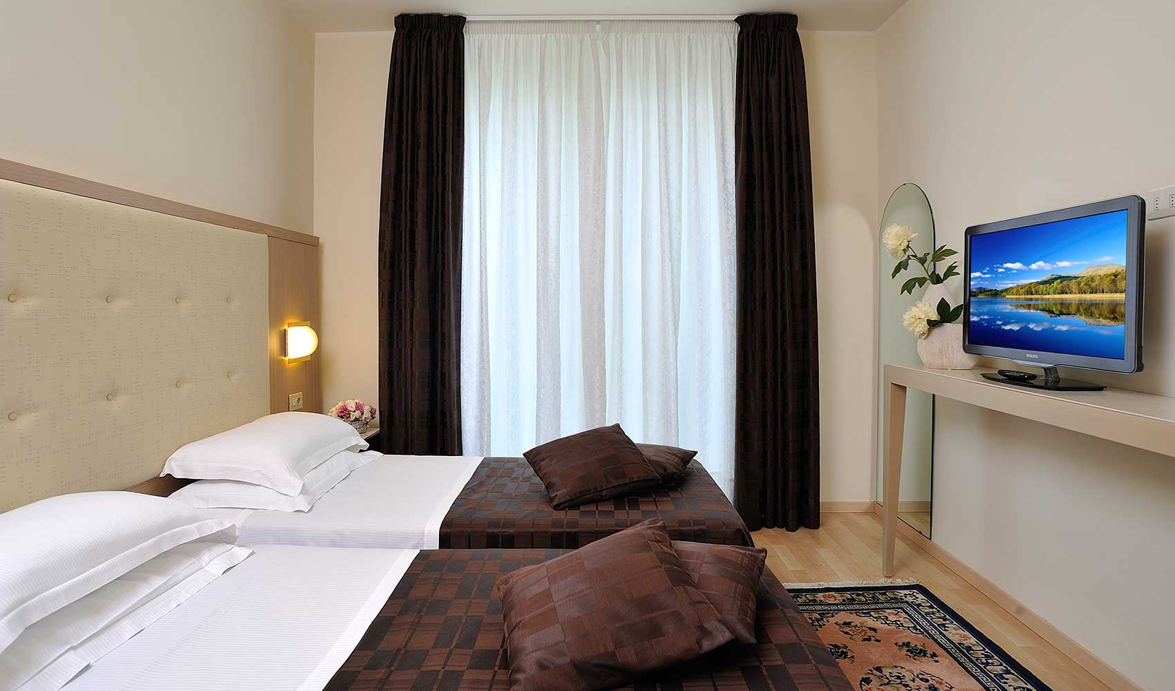Photo Hotel Olimpia Imola
